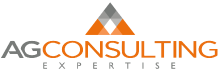 AG Consulting Logo